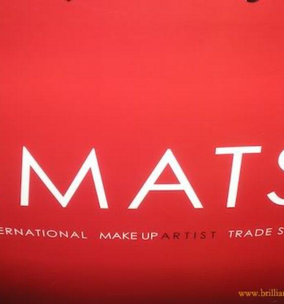 IMATS Experience + Brilliant Buys