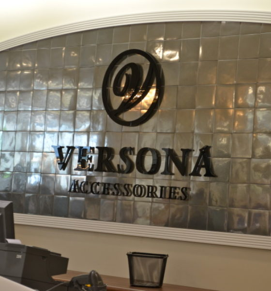 Brilliant Brand: Versona Accessories + Giveaway