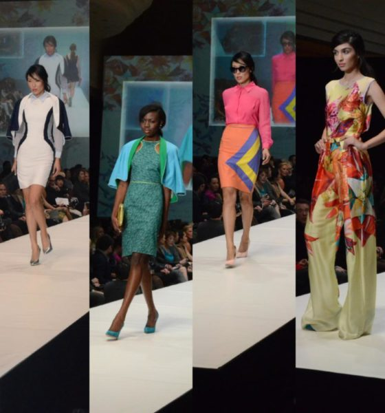 Fashion Houston 2012 Wrap-up