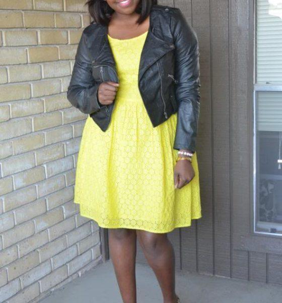 Rocking Yellow