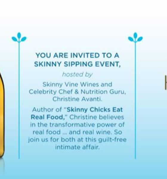 "Meet the Author: Christine Avanti of ""Skinny Chicks Eat Real Food"""