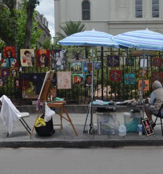 Anniversary Trip: #EssenceFest 2013 New Orleans