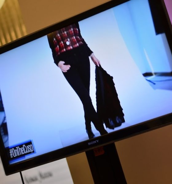 2013 Fall Presentation: The Cusp Event at Neiman Marcus