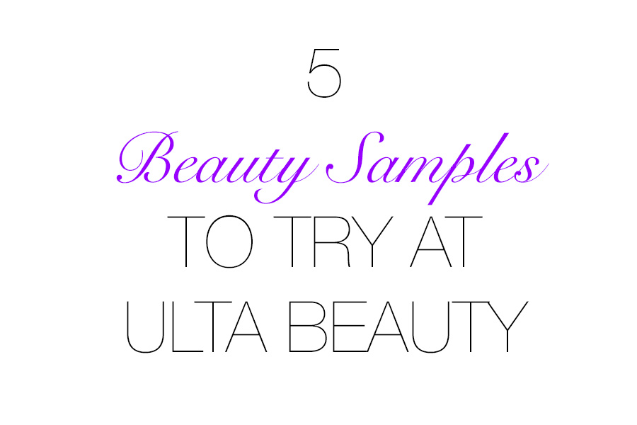 BeautySamples at Ulta Beauty