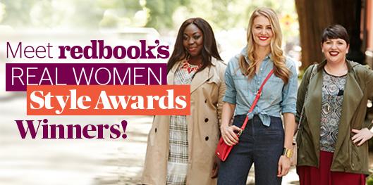 Real Women Style Awards Winners