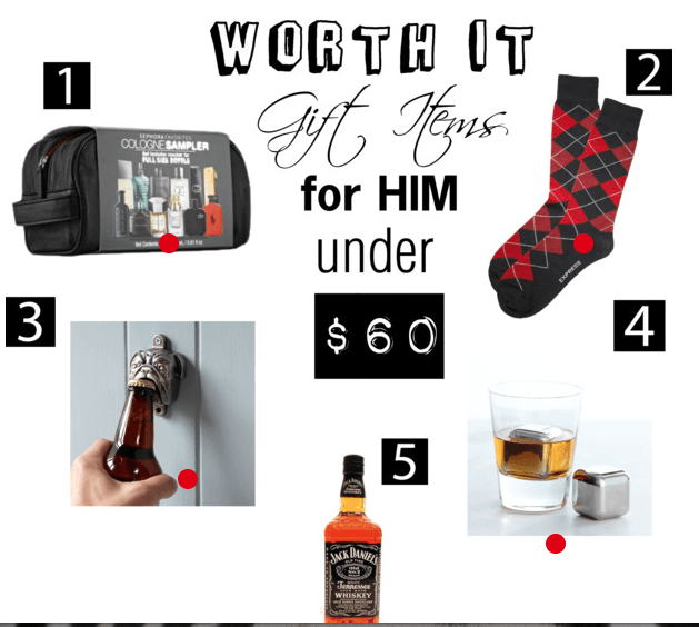 2014 Gift Guide for Men