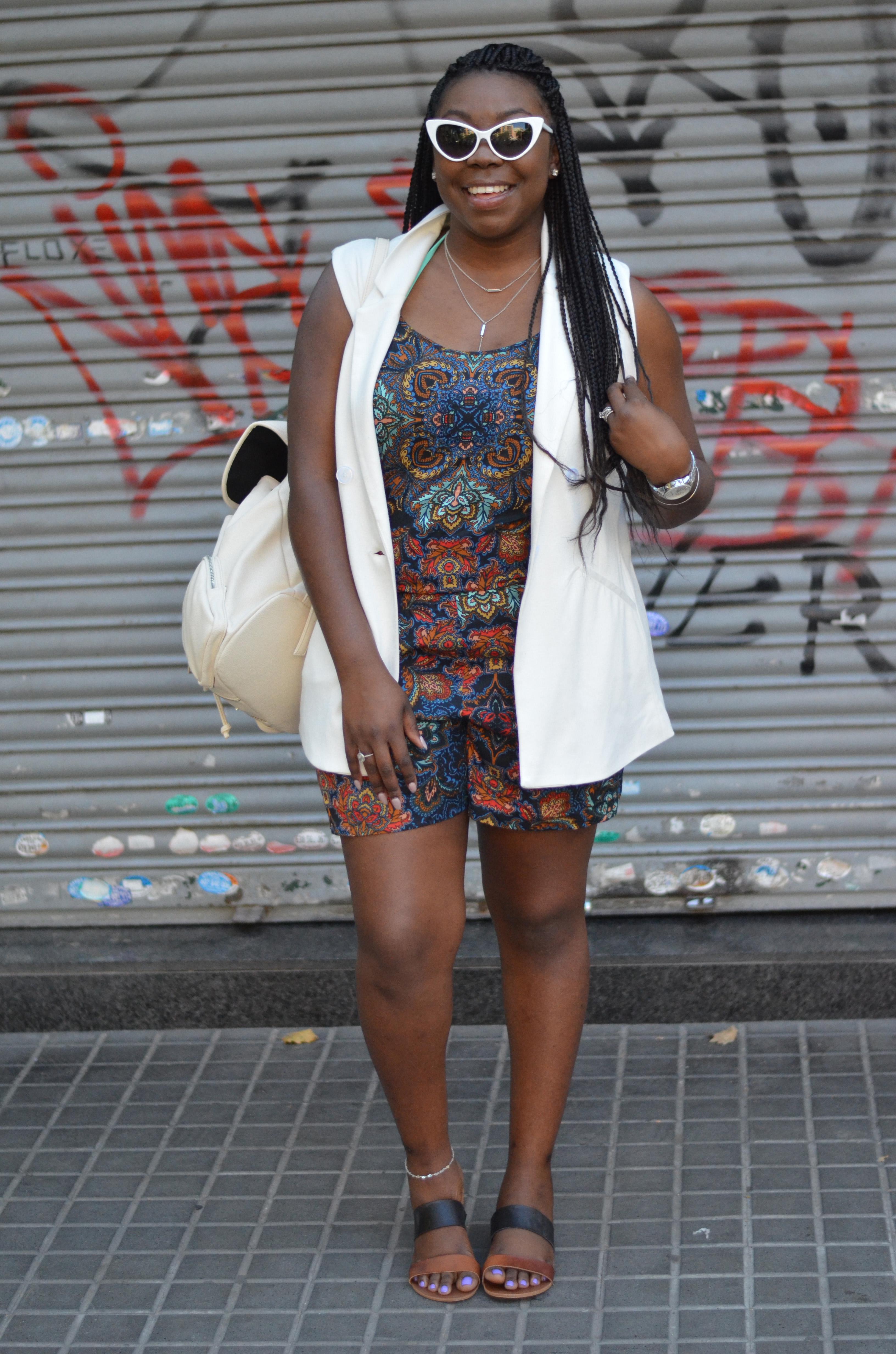 Barcelona Style Travel