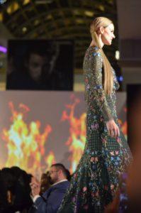 2015 Galleria Fashion Show