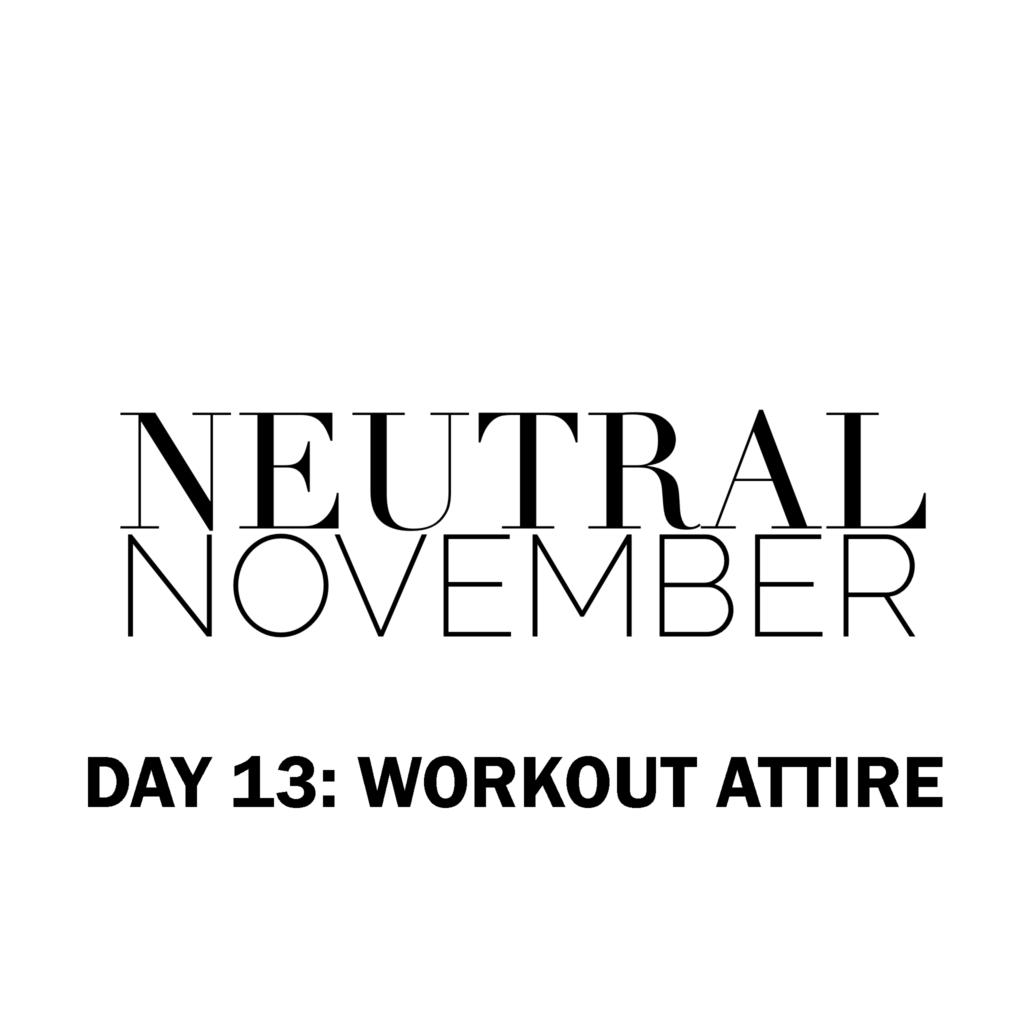 neutralNovemberDay13