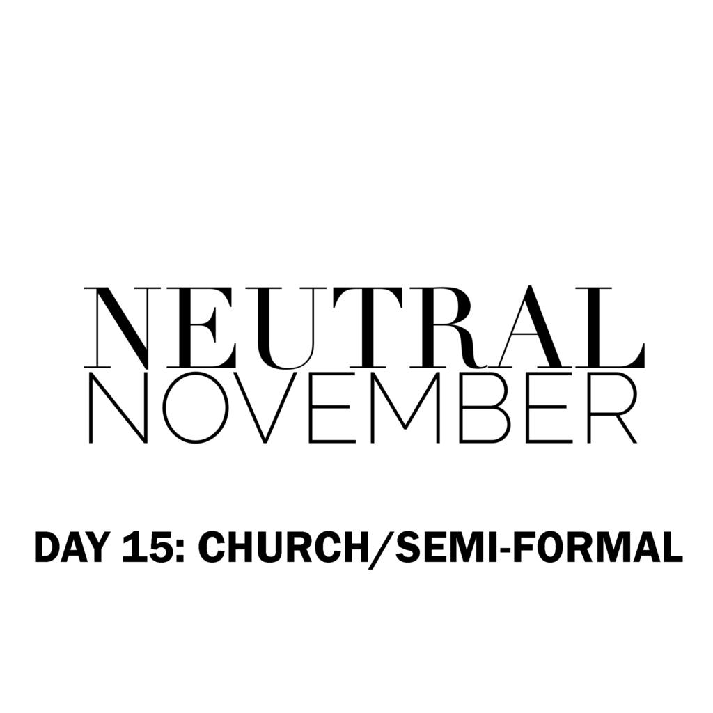 neutralNovemberDay15
