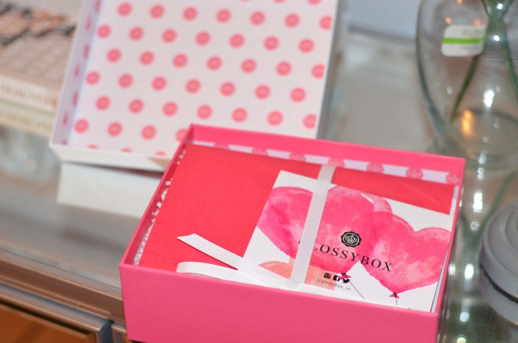 LoveIsInTheAirGlossyBox